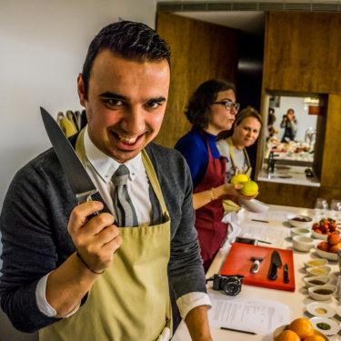 André, Taste Porto co-founder