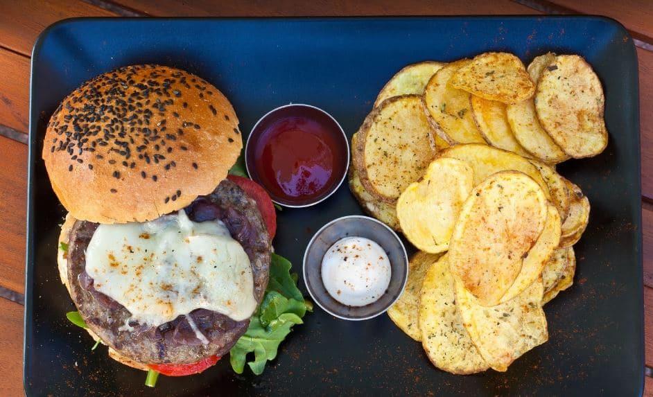 Bugo Art Burgers - Best Hamburger Houses in Porto