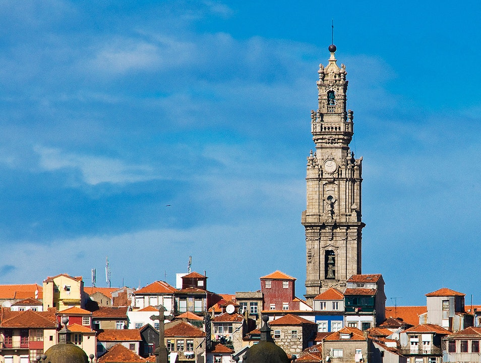 what to visit in Porto