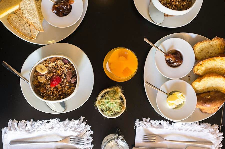 Places for a Brunch in Porto