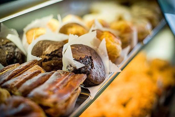 Top 5 Sweet Shops in Porto