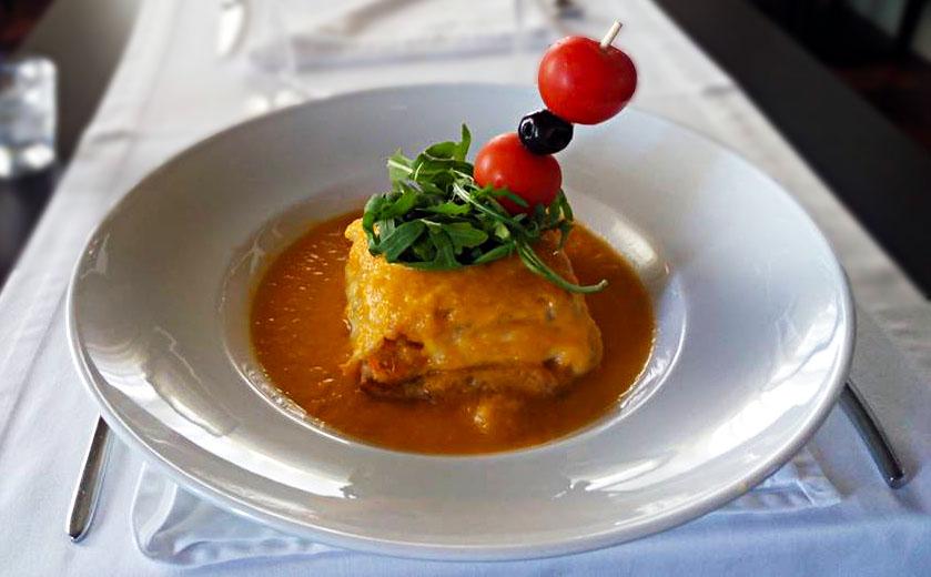 Top Vegetarian and Vegan Restaurants in Porto
