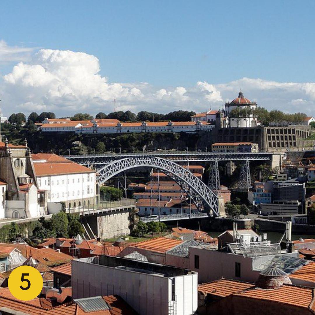 Miradouro da Vitória