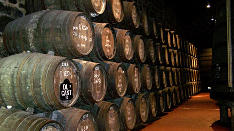 5 Port Wine Cellars You Can't Miss in Porto