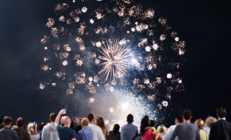 Celebrate New Year's Eve in Porto