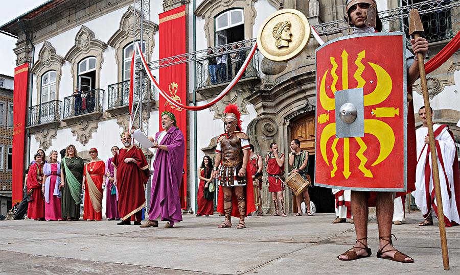 Day Trips from Porto - Braga