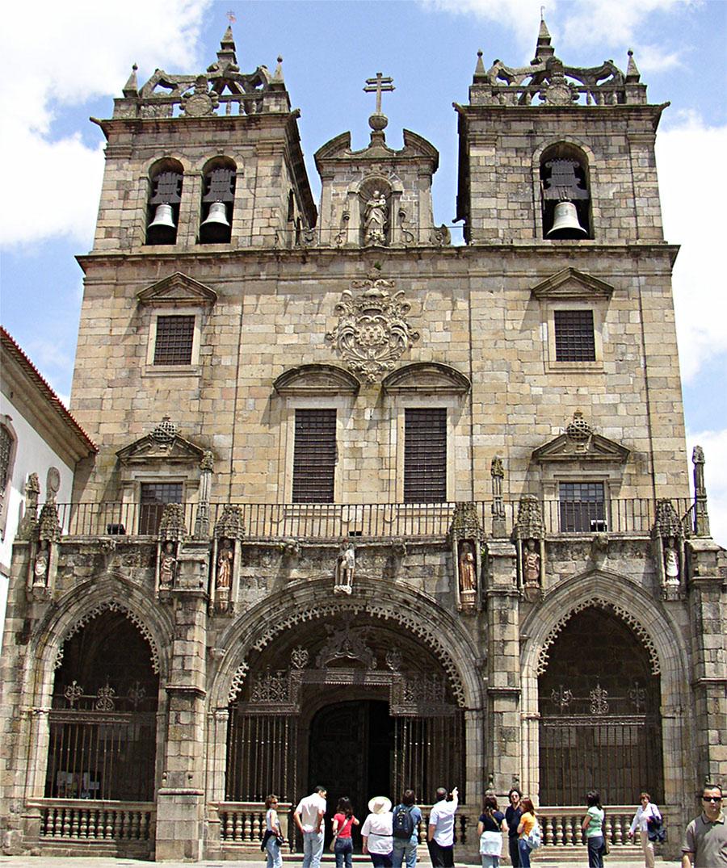 Braga - Cathedral