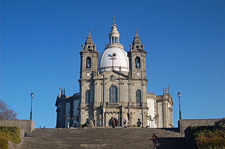 Braga - Sanctuary of Our Lady of Sameiro