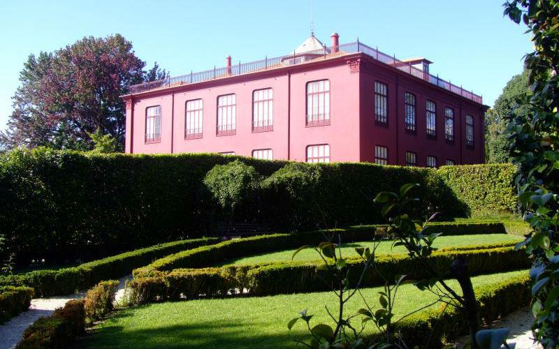 Picnic Spots in Porto - Jardim Botânico