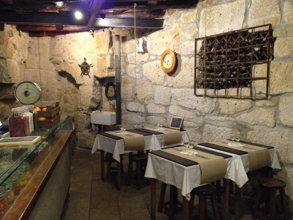 Top 5 Restaurants for Valentine's Day in Porto