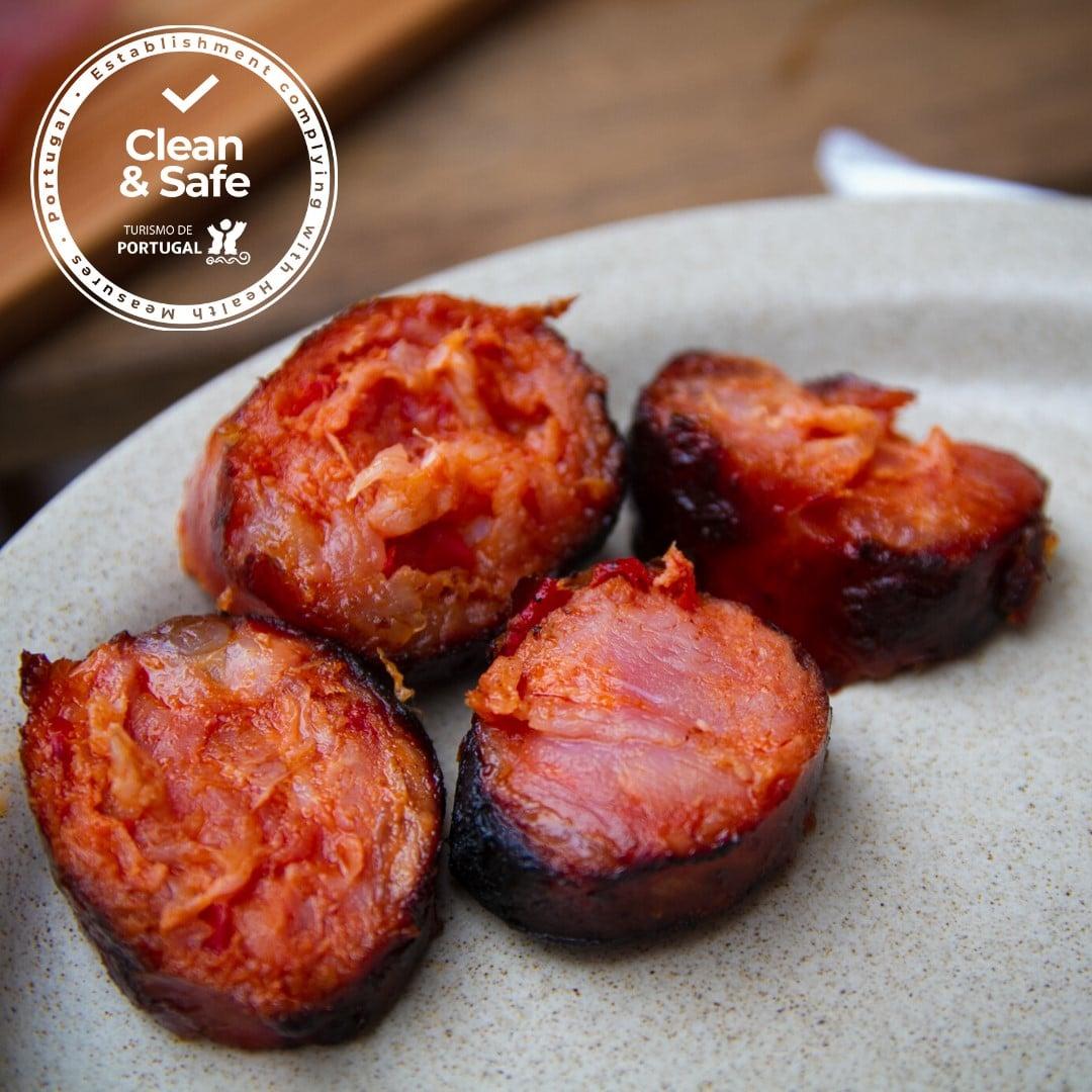 Taste Porto Food and Drink Tour