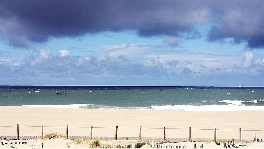 Best Beaches in the Porto Region: Canide Beach