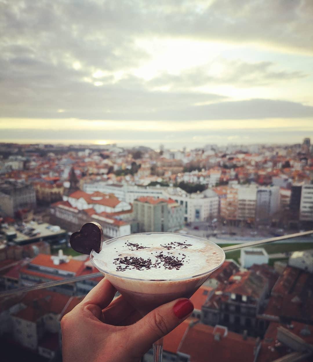 Best 5 rooftops in Porto