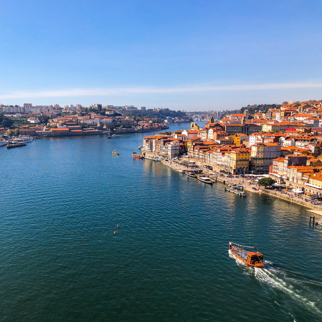 Top 10 Facts about Porto