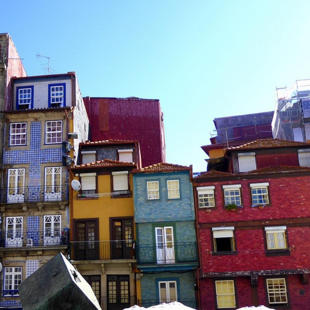 Travel Quotes Taste Porto