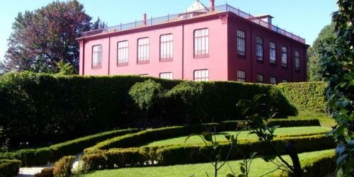 gardens and parks in Porto