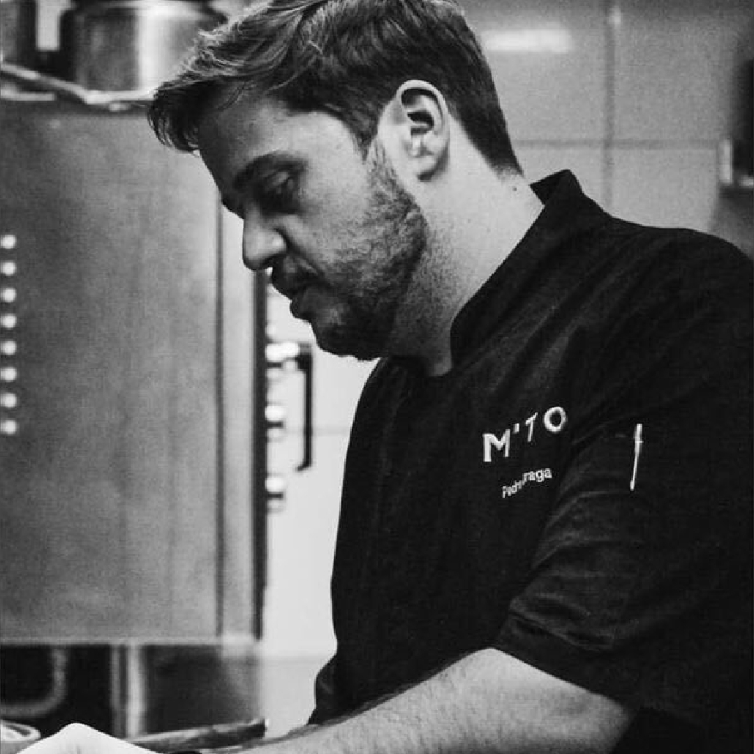 Interview with a chef