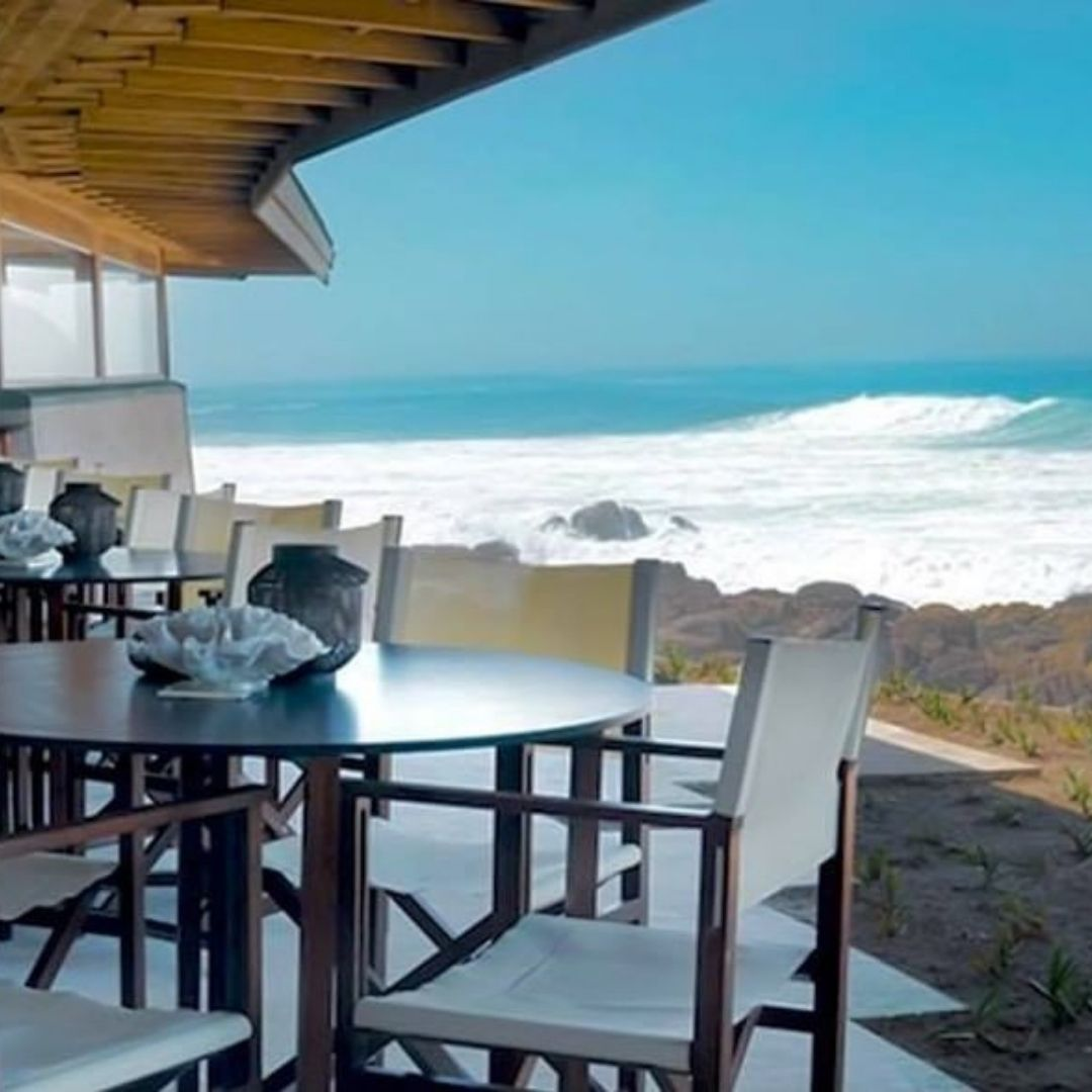 Michelin-starred restaurants in Porto